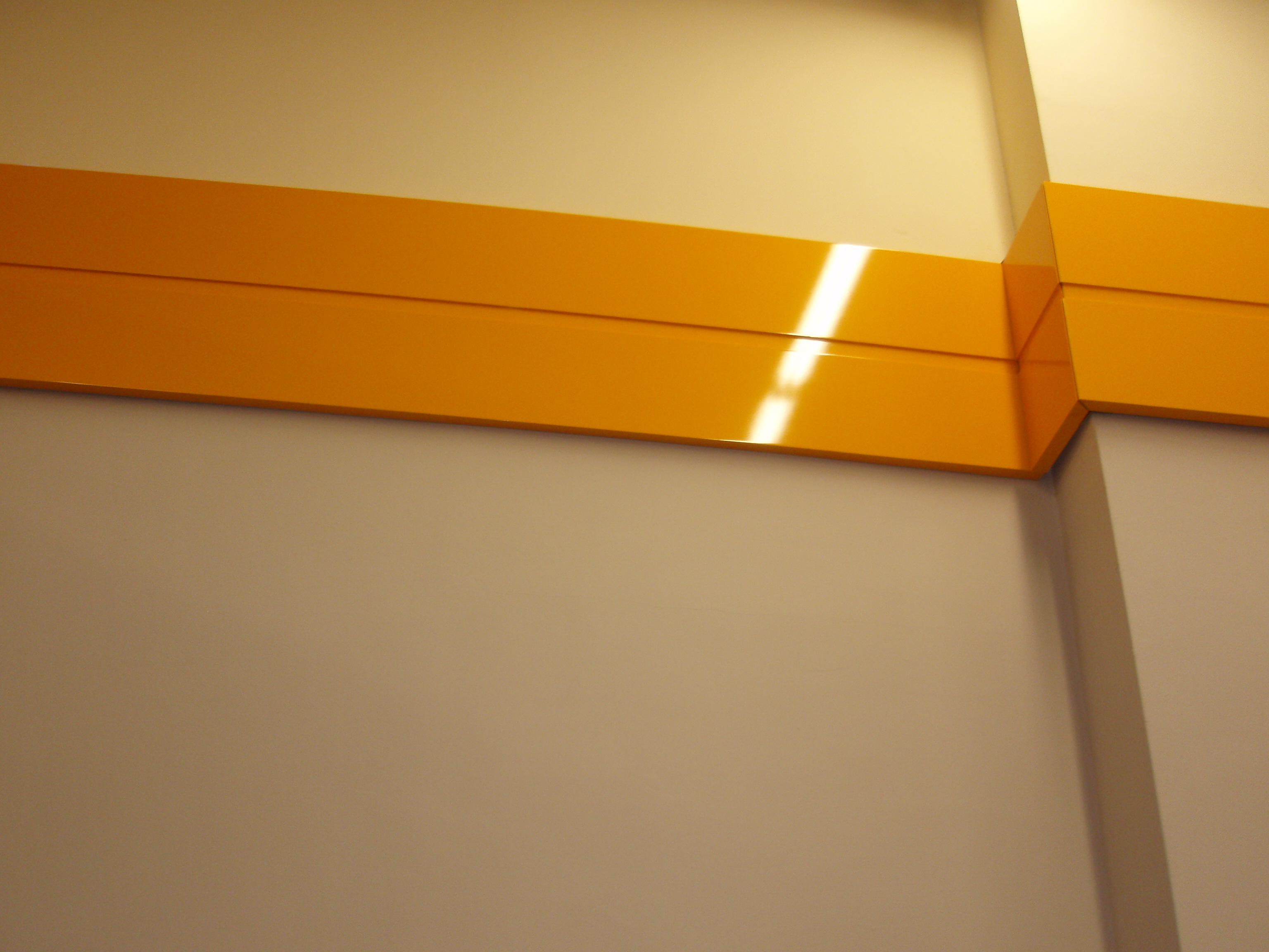 Смонтированная композитная панель